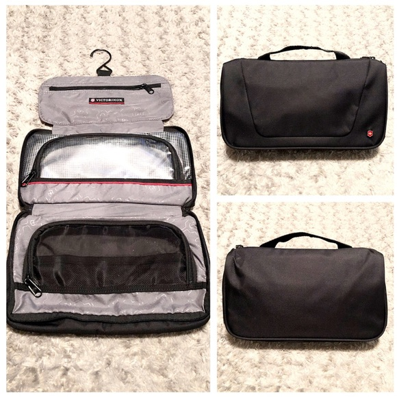 Victorinox Other - Victorinox toiletry bag paid $68 with hanger